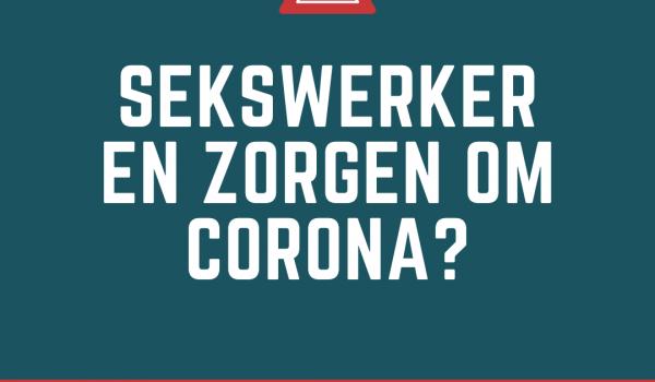 Ondersteuningsmogelijkheden tijdens de Corona crisis